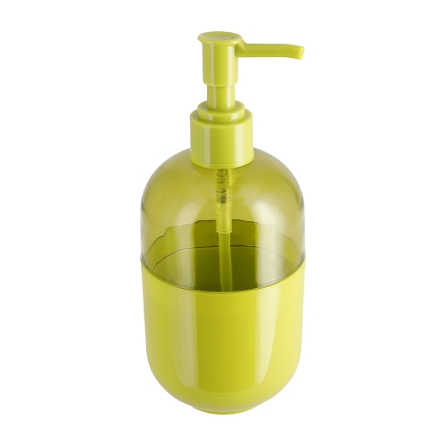 Dispensador Jabón Plástico Adams 300 ml