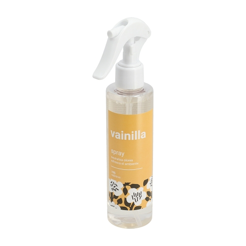 Spray Aromático Vainilla 195 ml